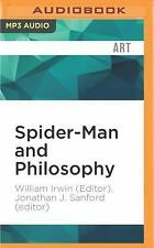 Spider-Man and Philosophy : The Web of Inquiry by William Irwin (Editor) and...
