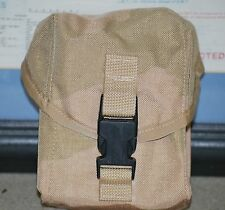 100 Round Ammo Pouch - Desert Color - New