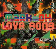 MARK 'OH - Love song CDM 3TR 1994 Happy Hardcore RARE!