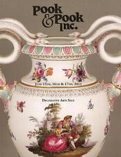 Pook & Pook Decorative Arts Sale June 2011