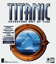 Titanic Aventura fuera de plazo-Pc-Nuevo
