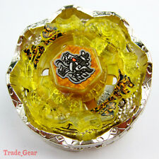 Beyblade Metal Fusion Fight masters 4D System BB119 Death Quetzalcoatl 125RDF