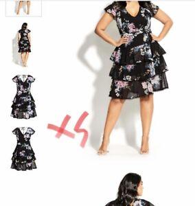 City chic SALE dress