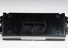 Electronic Climate Control Module  ACDelco GM Original Equipment  15886277