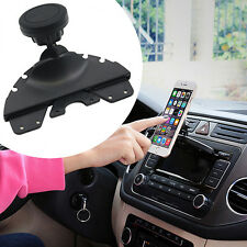 Universal Car CD Player Slot Magnetic Mount Holder for Cell Phone GPS Earnest