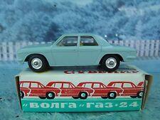 USSR Volga GAZ-24