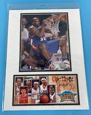 Shaq Miami Heat USPS NBA 2005 All Star Game Photo Cover NEW RARE Lebron Yao Ming