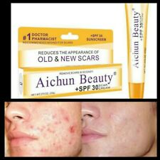 Strong Acne Scar Spots Removal Cream Cuts Burns Stretch Marks Clarifying skin