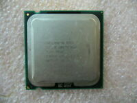 QTY 1x INTEL Quad Cores Q9550 CPU 2.83GHz/12MB/1333Mhz LGA775 SLB8V