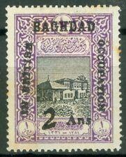 IRAQ - BRITISH OCCUPATION BAGHDAD - YT25
