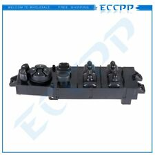 Master Power Window Switch for 2002-2010 Dodge Ram Driver Side Front 56049805AB