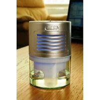 Diffuser.Anti-microbial. USB,Battery,Freshener,10ml Essential Oil.Citrus,smell