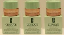 X3 Boxes 5ml Clinique All About Eyes Cream, Reduces Circles Puffs Skincare 15ml