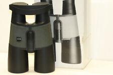 ZEISS  ... 8 x 56 ... b  tp black forest  binoculars  ....schott leaded glass