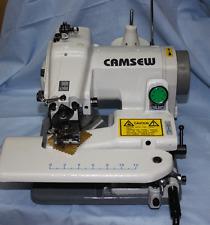 Brand-new Desk Top Blind Stitch industrial sewing machine.