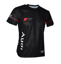 Audi S-line DOPE  - All Over Sublimation Print T-Shirt  / quattro S3 S4