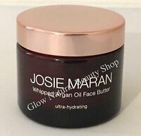 Josie Maran Face Butter Juicy Peach Whipped Argan Oil Face Butter 1.7 oz / 50ml
