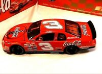 Dale Earnhardt 1998 Action #3 Coca Cola Car/ Bank 1:24 Limited Edition NEW