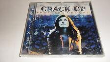 CD   From the Ground von Crack Up