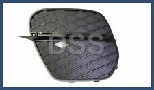 Genuine BMW OEM X5 Left Front Side Bumper Lateral Driver Grill 51117222859