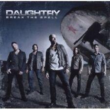"DAUGHTRY ""BREAK THE SPELL (DELUXE VERSION)"" CD  NEW+"