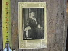 Photo Image ancienne de collection DAN LESUEUR femme de lettres Henri Manuel