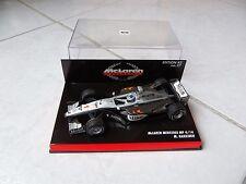 Mclaren Mercedes MP4/14 Mika Hakkinen #1 Minichamps 1/43 1999 F1 world champion