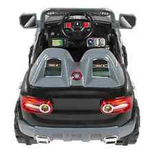 RC Kids Ride on SUV Car Remote Control 2 Speed Drive Truck LED Light MP3 Music