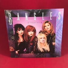 """THE BANGLES In Your Room 1988 UK 7"""" Vinyl Single EXCELLENT CONDITION"""