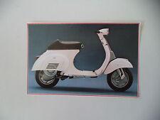 - RITAGLIO DI GIORNALE ANNO 1981 - VESPA 50 SPECIAL