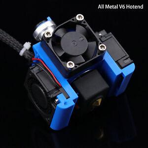 V6 J-head Hotend Bowden Extruder Kit For E3d V6 volcano 3D Printer Parts