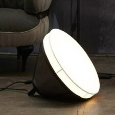 Diesel with Foscarini Drumbox Decorative Table Lamp, Tavolo White