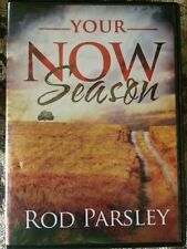 YOUR NOW SEASON 6 CDs BY ROD PARSLEY - NEW  Released 2016