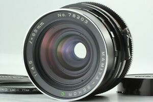 🔹Almost MINT🔹Mamiya Sekor C 65mm f4.5 Wide Angle Lens for RB67 pro S SD Japan
