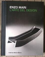 Enzo Mari - L'arte del design