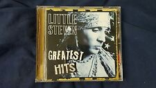 LITTLE STEVEN - GREATEST HITS. CD