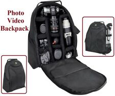 Photo/Video Pro Backpack Case Bag For Canon Powershot SX70 HS