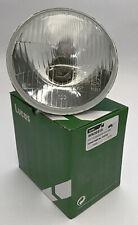 "Genuine Lucas 5-3/4"" Headlamp Beam Unit without pilot aperture LUB223 H4 Halogen"