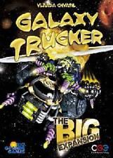 Galaxy Trucker Big Expansion - board game - NIB