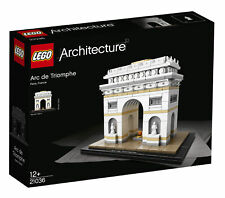 LEGO Architecture Arc de Triomphe 2017 (#21036)