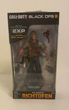 """McFarlane Toys Activision Call of Duty Black Ops Dr. Edward Richtofen 7"""" Figure"""