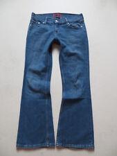 Levi's Marissa SQUARE-CUT boot Jeans Hose W 32 /L 32, Hippie Schlaghose ! Gr. 42