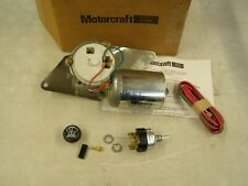 NOS OEM Ford 1957 1960 Truck Pickup Electric Wiper Motor 1958 1959 Switch F100