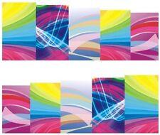 Nail Art Sticker Water Decals Transfer Stickers Decorative Art Patterns (DB176)