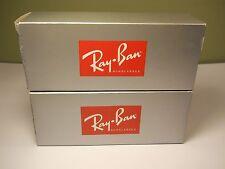 vintage ray ban wayfarer BOXES ONLY!!