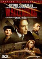 DVD : Wallenberg L'histoire d'un héros - GUERRE - NEUF