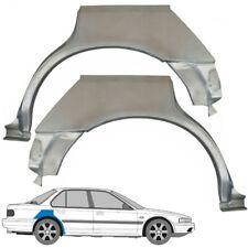 Honda Accord 1989-1993 4/5 Tür Radlauf Reparaturblech Kotflügel / Paar