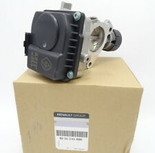 CORPS BOITIER PAPILLON RENAULT 2.0 16V TURBO / 2.0 RS (OE 8200243886)