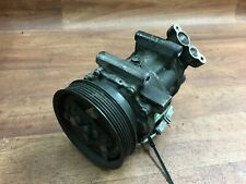 Renault Clio 3 air con pump AC 2005-2009 8200365787