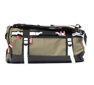 Fuji Sports BJJ MMA Comp Convertible BackPack Duffle Bag Gearbag  - Army Green